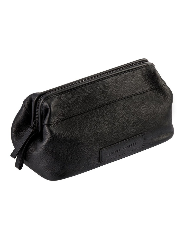 SA7651 Liability Zip Around Cosmetic Case image 1