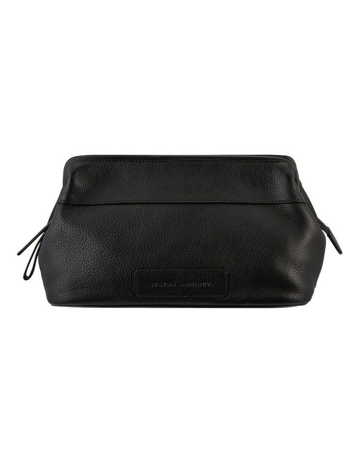 SA7651 Liability Zip Around Cosmetic Case image 2