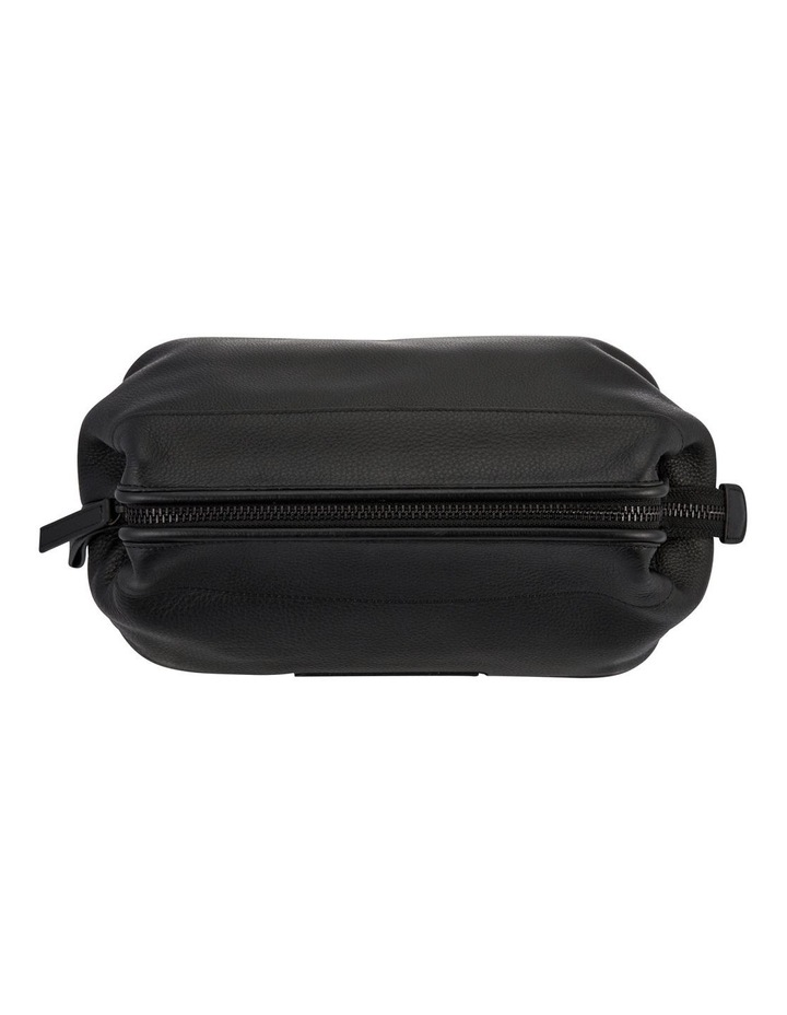 SA7651 Liability Zip Around Cosmetic Case image 3