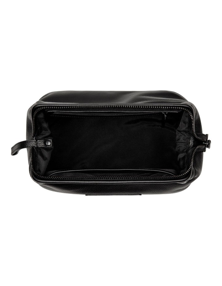 SA7651 Liability Zip Around Cosmetic Case image 4