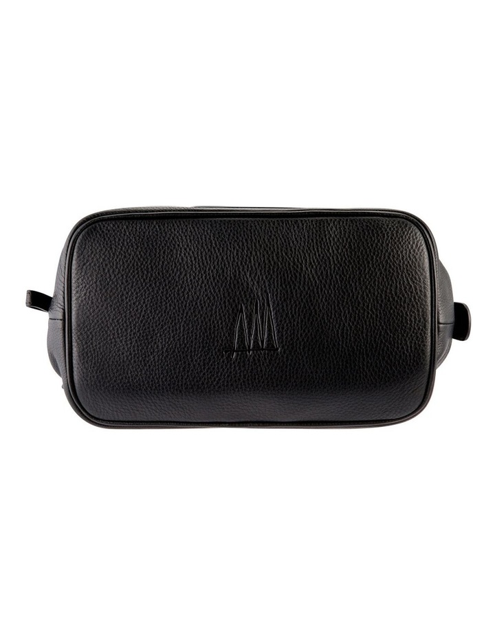 SA7651 Liability Zip Around Cosmetic Case image 5