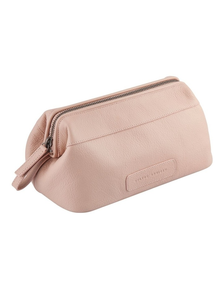 SA7652 Liability Zip Around Cosmetic Case image 1