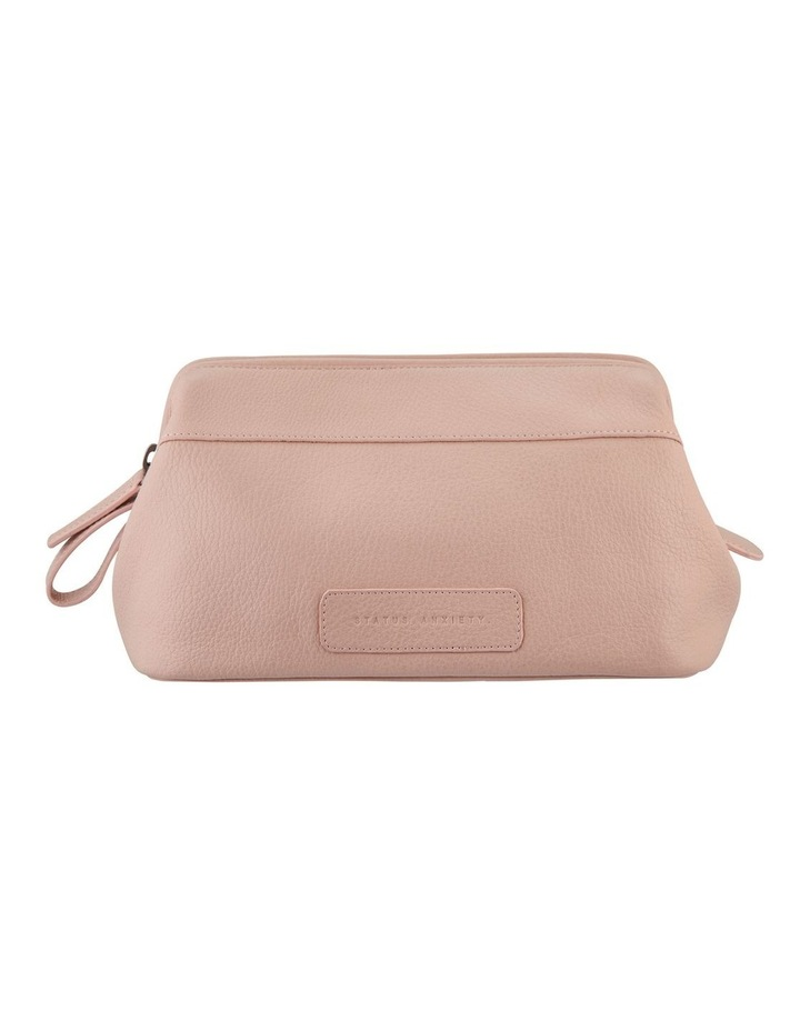 SA7652 Liability Zip Around Cosmetic Case image 2