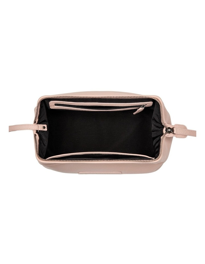 SA7652 Liability Zip Around Cosmetic Case image 4