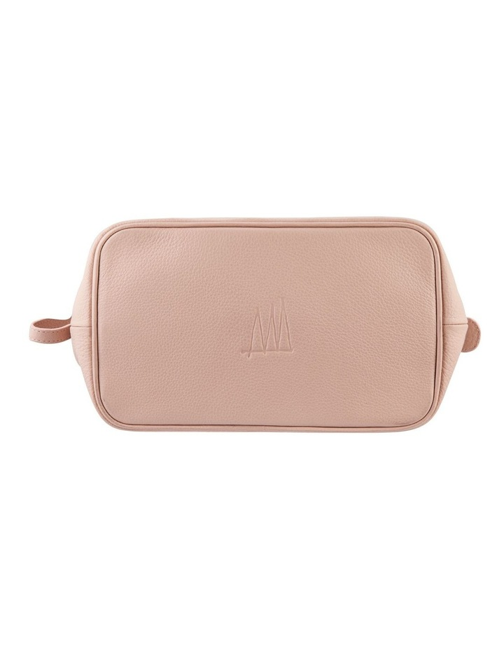 SA7652 Liability Zip Around Cosmetic Case image 5