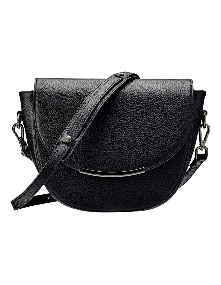 SA7671 The Oracle Flap Over Crossbody Bag image 2