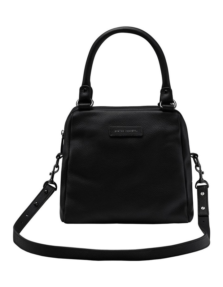 Sa7681 Last Mountains Double Handle Satchel by Status Anxiety