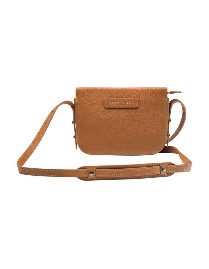 SA7692 In Her Command Flap Over Crossbody Bag image 1