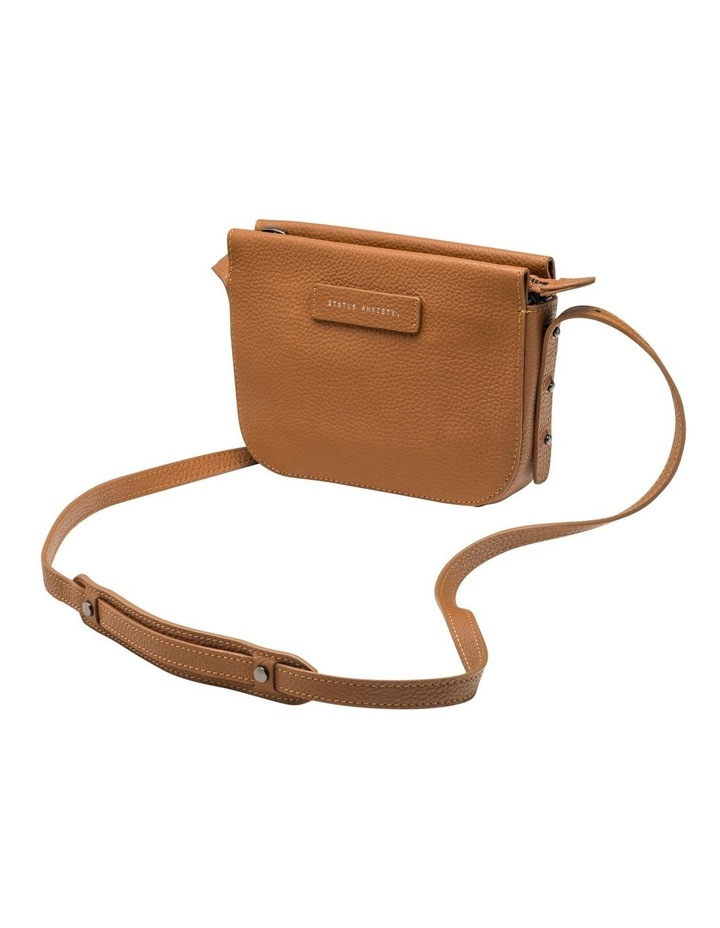 SA7692 In Her Command Flap Over Crossbody Bag image 2