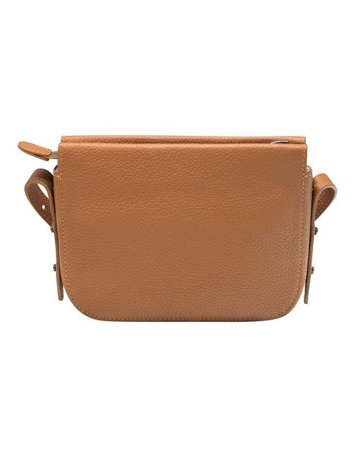 SA7692 In Her Command Flap Over Crossbody Bag image 3