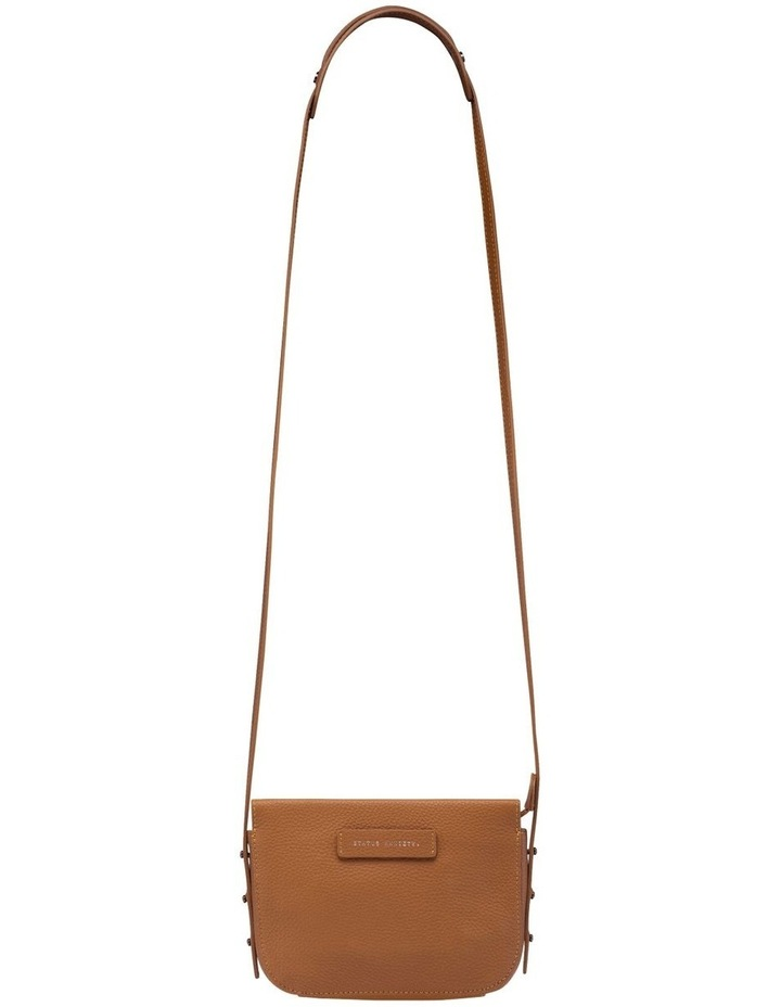 SA7692 In Her Command Flap Over Crossbody Bag image 5