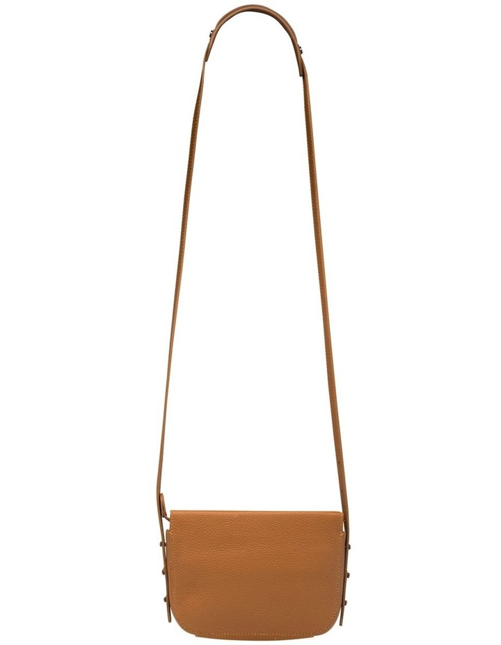 SA7692 In Her Command Flap Over Crossbody Bag image 6