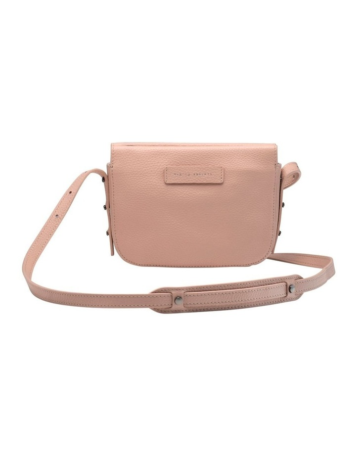 SA7694 In Her Command Flap Over Crossbody Bag image 1