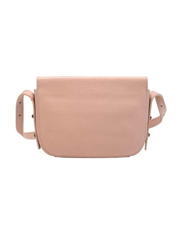 SA7694 In Her Command Flap Over Crossbody Bag image 3