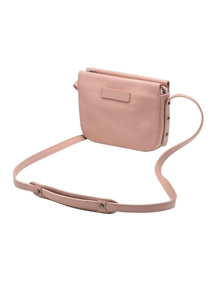 SA7694 In Her Command Flap Over Crossbody Bag image 5