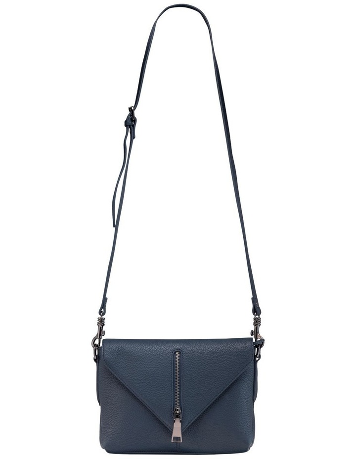 SA7586 Exile Flap Over Crossbody Bag image 1