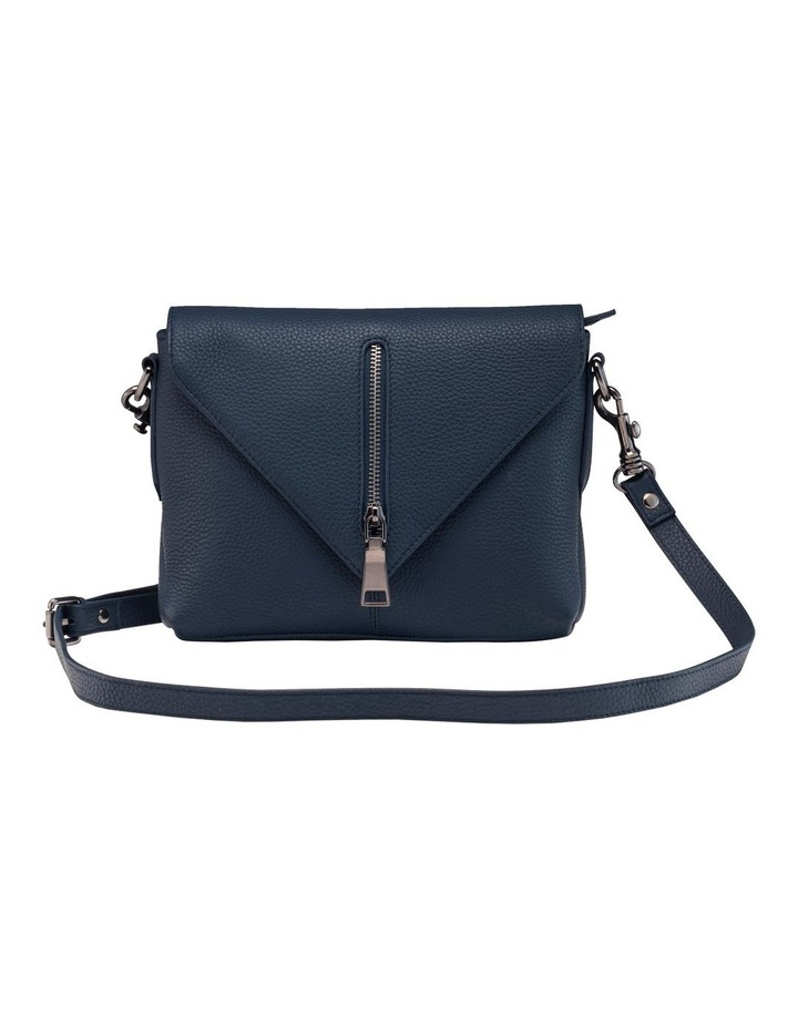 SA7586 Exile Flap Over Crossbody Bag image 2