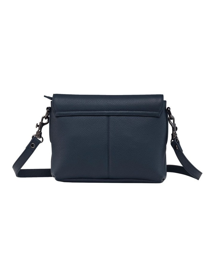 SA7586 Exile Flap Over Crossbody Bag image 3