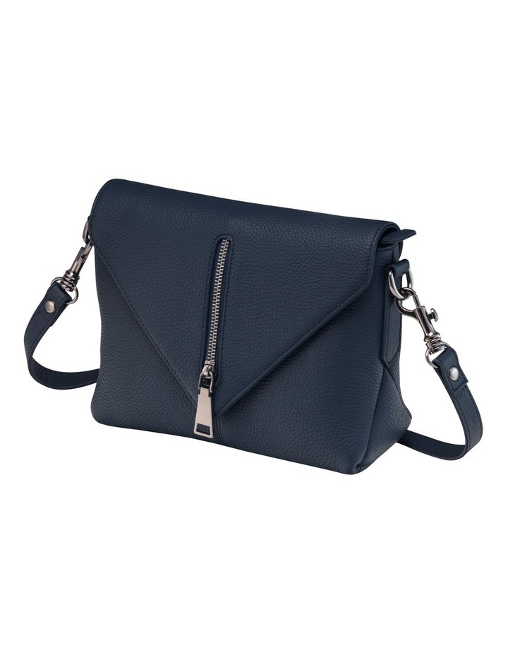 SA7586 Exile Flap Over Crossbody Bag image 4