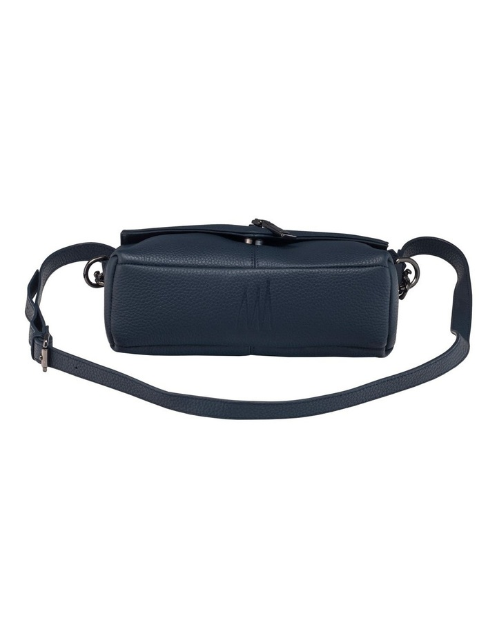 SA7586 Exile Flap Over Crossbody Bag image 5