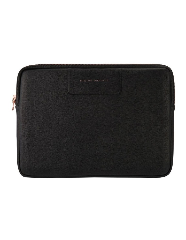 SA1592 Before I leave Zip Top Laptop Case image 1