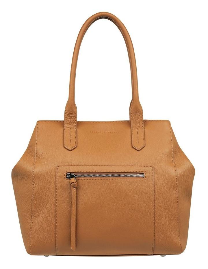 SA7722 Abandon Double Handle Tote Bag image 1