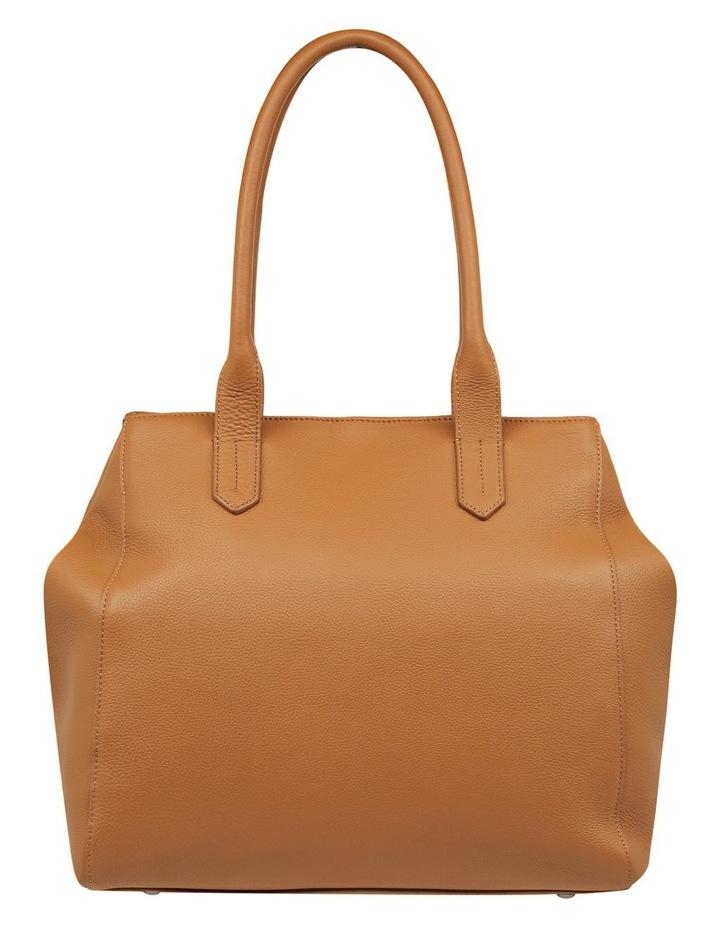 SA7722 Abandon Double Handle Tote Bag image 2