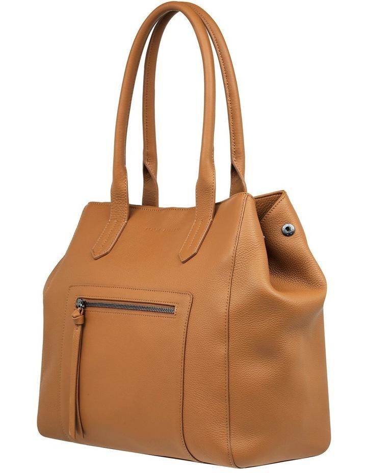 SA7722 Abandon Double Handle Tote Bag image 3
