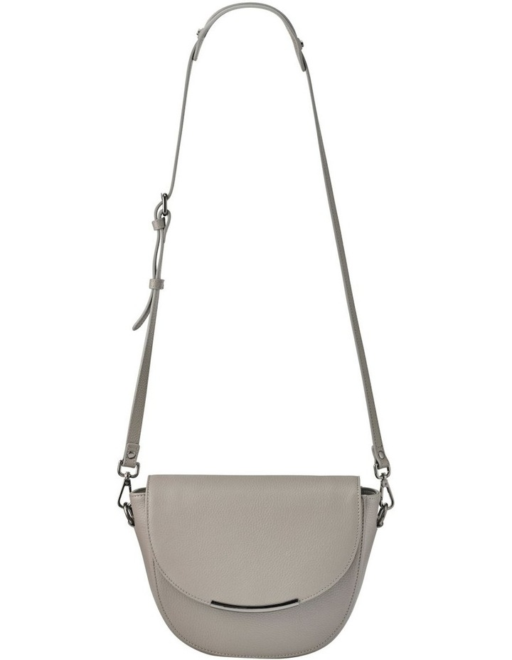 SA7673 The Oracle Flap Over Crossbody Bag image 1