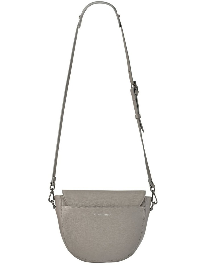 SA7673 The Oracle Flap Over Crossbody Bag image 2