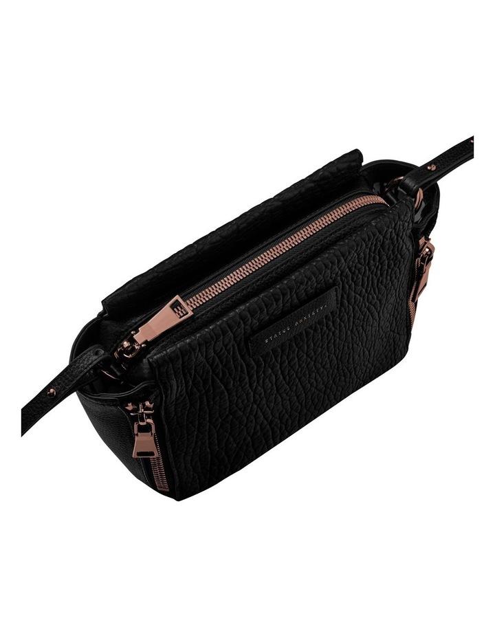 SA7227 The Ascendants Zip Top Crossbody Bag image 3