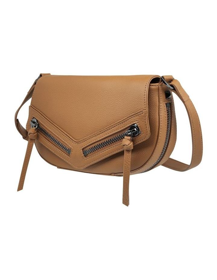 SA7712 Transitory Flap Over Crossbody Bag image 5