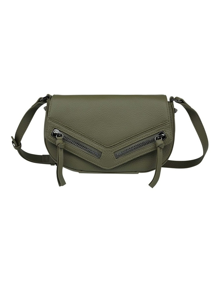 SA7714 Transitory Flap Over Crossbody Bag image 3