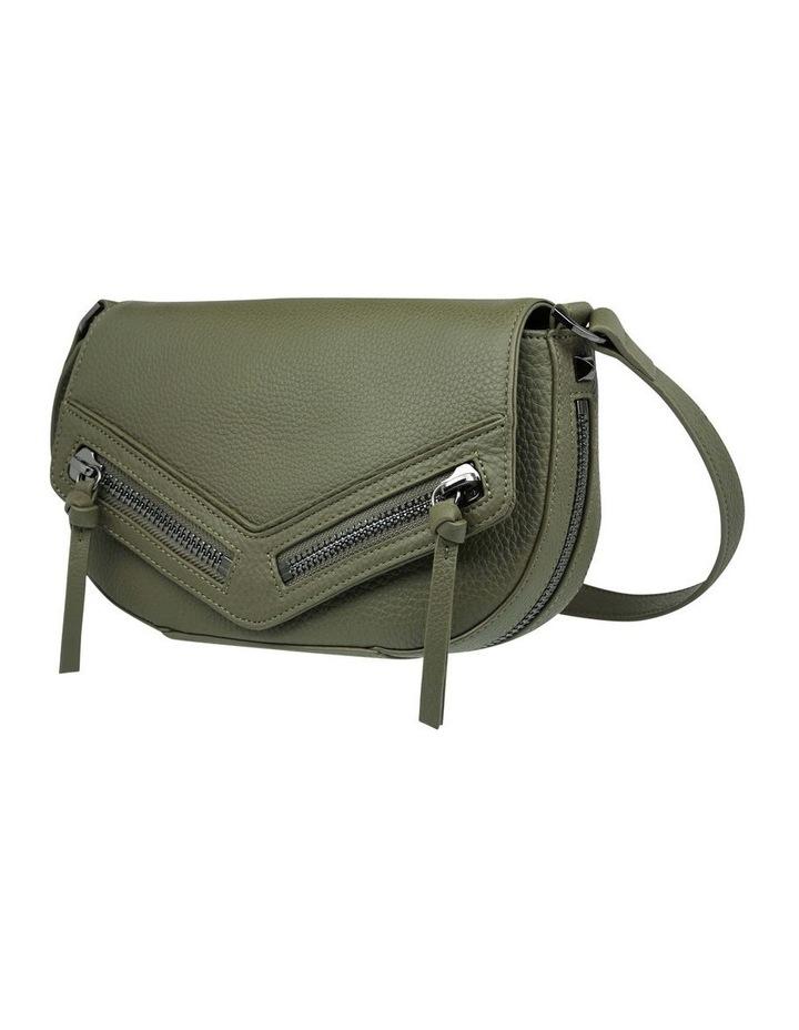 SA7714 Transitory Flap Over Crossbody Bag image 4