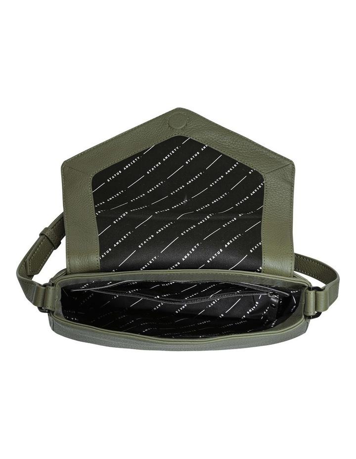 SA7714 Transitory Flap Over Crossbody Bag image 6