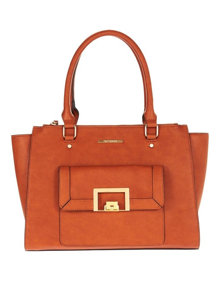 Daisen Lock Tote Bag image 1