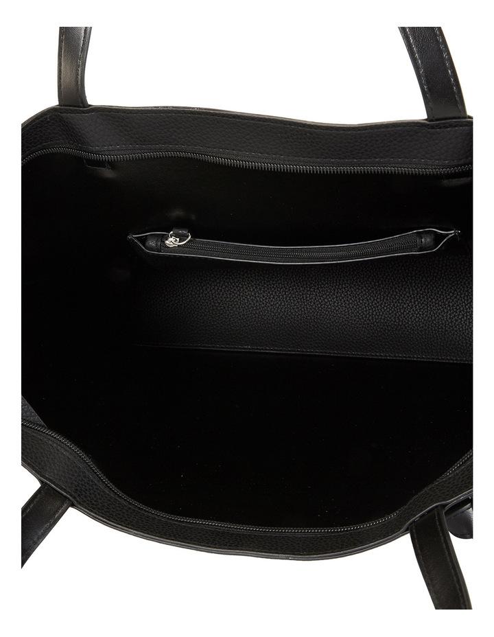 Ashlee Double Handle Tote Bag 07032 image 4