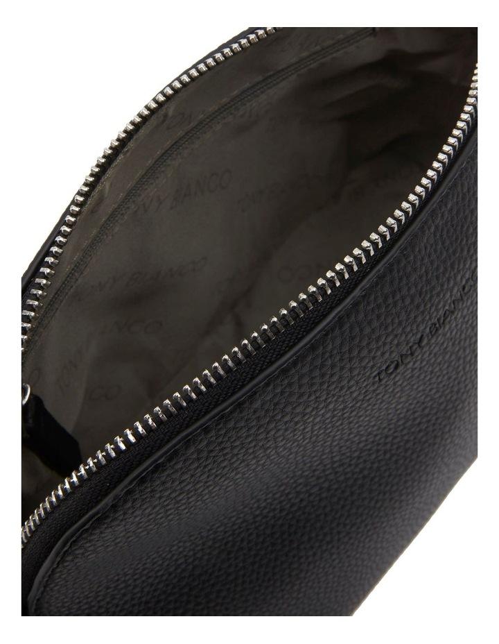 07038 Casey  Zip Top Crossbody Bag image 4