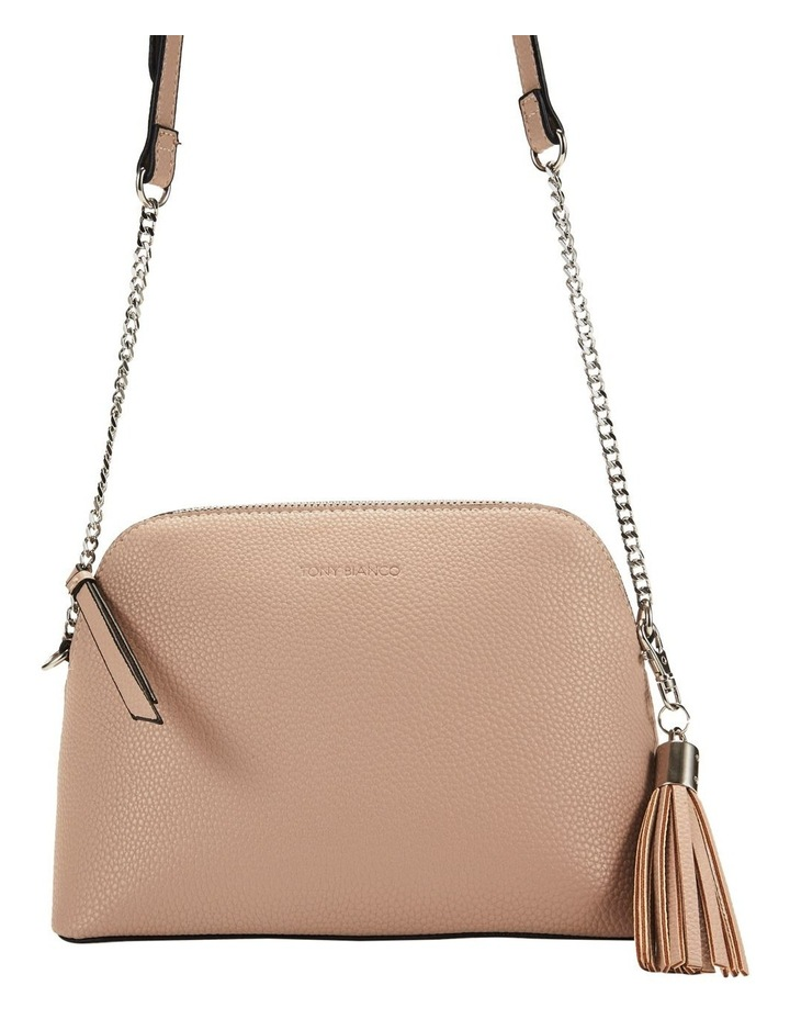 07038 Casey  Zip Top Crossbody Bag image 1