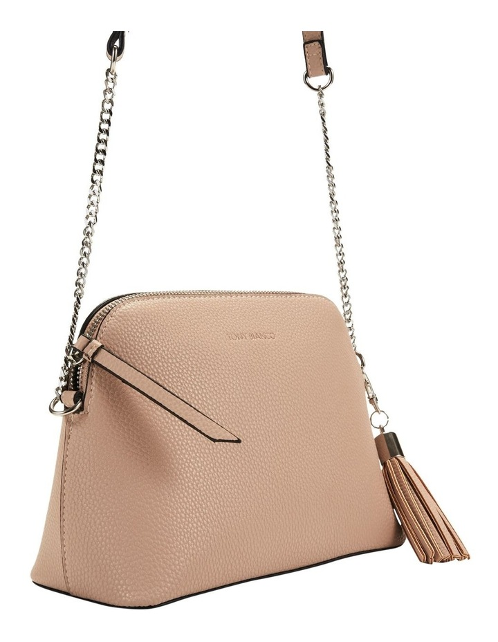 07038 Casey  Zip Top Crossbody Bag image 3