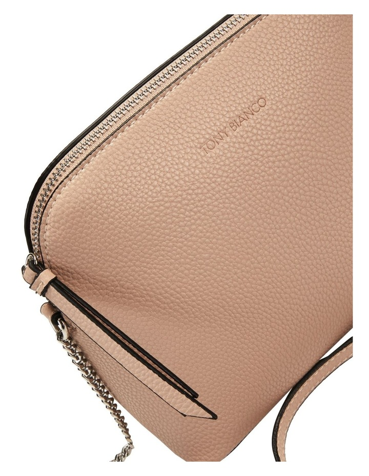 07038 Casey  Zip Top Crossbody Bag image 4