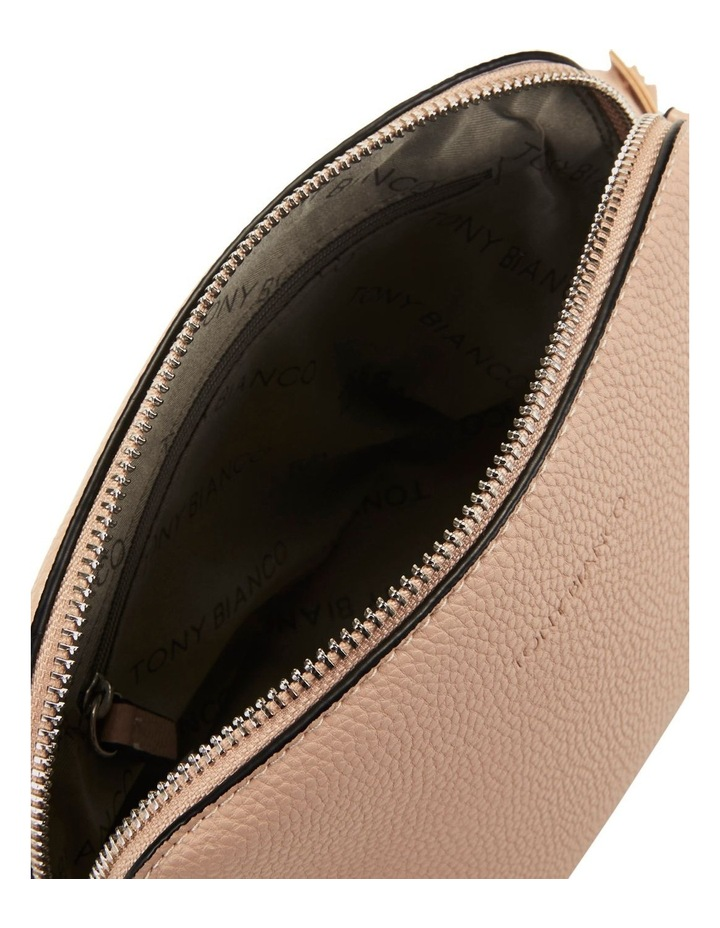07038 Casey  Zip Top Crossbody Bag image 5