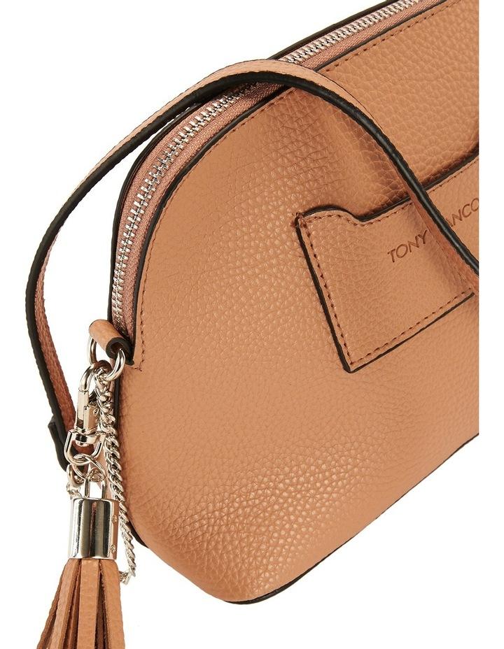 Casey Zip Top Crossbody Bag 07038 image 6