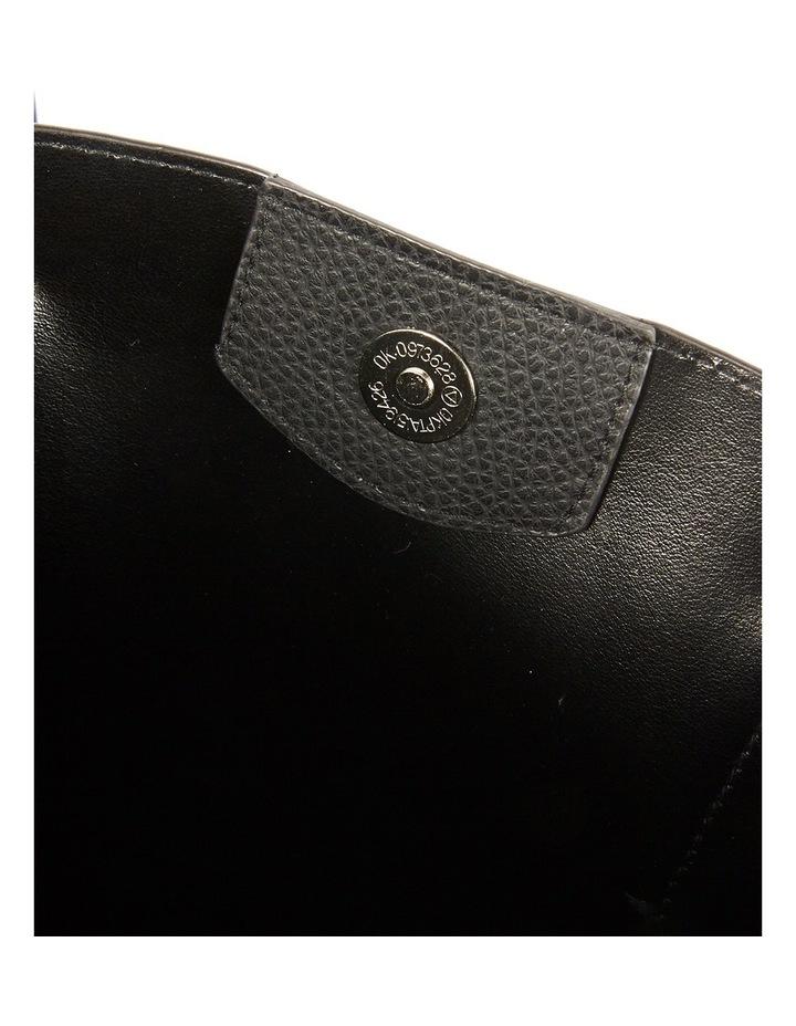 Emila Double Handle Tote Bag 07056 image 6