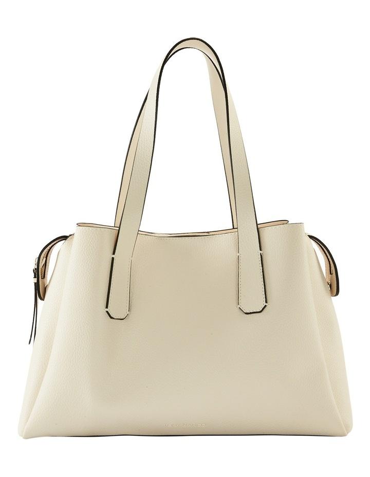 Emila Double Handle Tote Bag 07056 image 1
