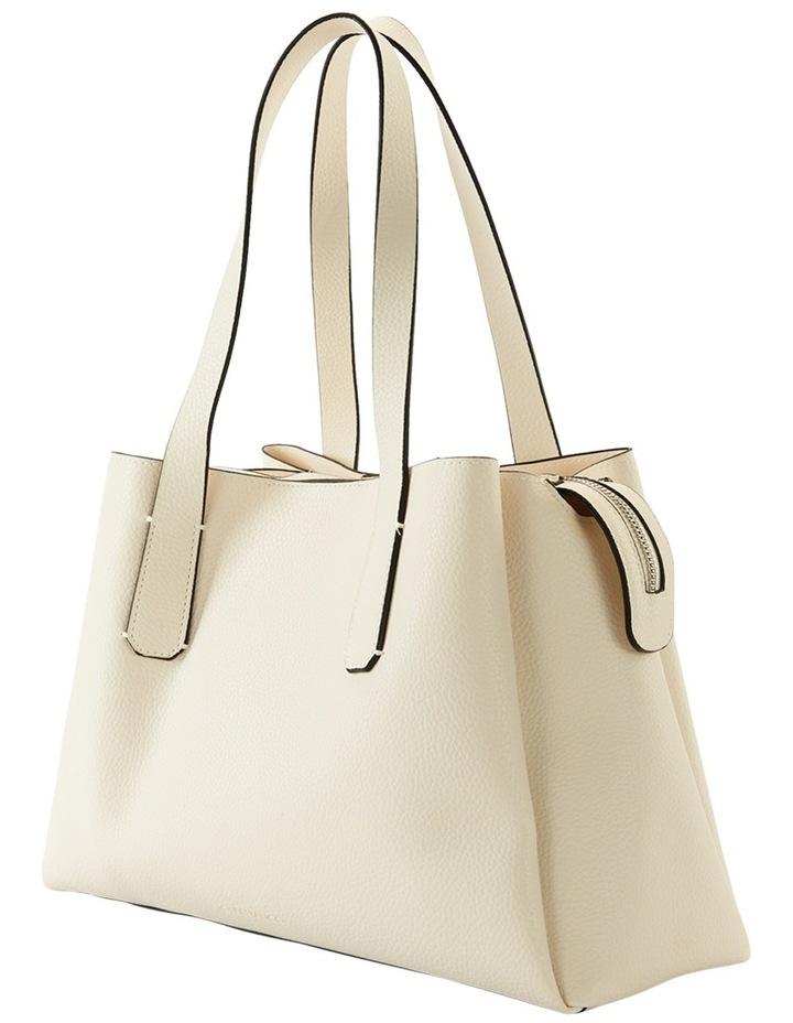 Emila Double Handle Tote Bag 07056 image 2