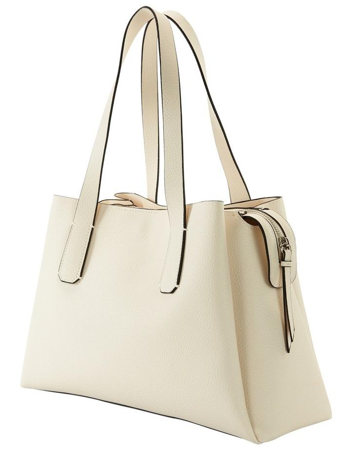Emila Double Handle Tote Bag 07056 image 3