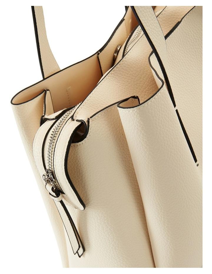 Emila Double Handle Tote Bag 07056 image 5