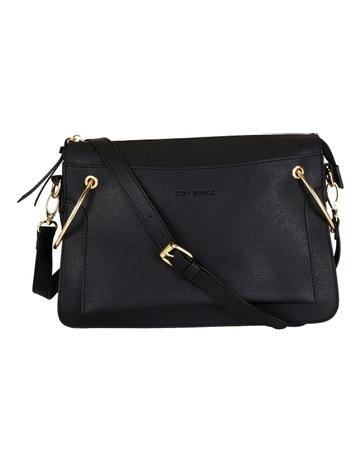 79edb2dca Tony Bianco Joy Zip Top Crossbody Bag 07089