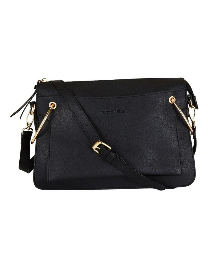 Joy Zip Top Crossbody Bag 07089 image 1